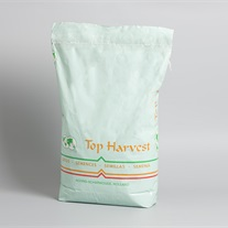 seeds - coated paper bag